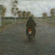 Impasse, Paintings, Christopher Moore Gallery, Wellington, NZ