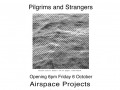 Pilgrims and Strangers, Airspace Projects, Sydney
